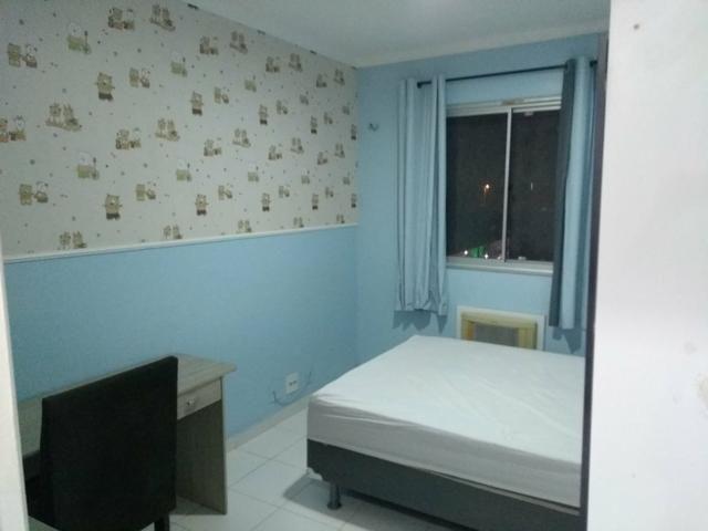 RSB IMÓVEIS Alugo no Ecoparque excelente apartamento mobiliado - Foto 16
