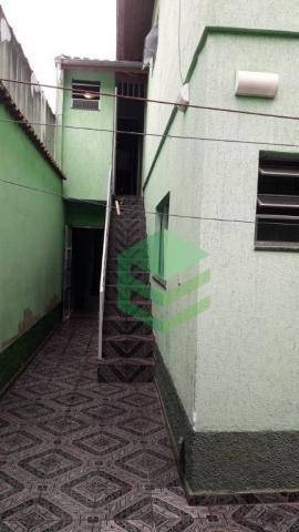 Sobrado com 2 dormitórios à venda, 150 m² por R$ 550.000 - Alves Dias - São Bernardo do Ca