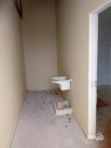 Barracão à venda, 200 m² por R$ 360.000 - Conjunto Habitacional Itatiaia - Maringá/PR - Foto 3