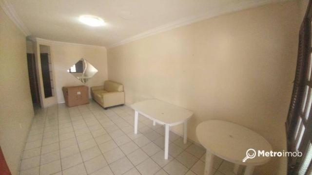 Casa de Condomínio com 3 dormitórios para alugar, 80 m² por R$ 2.500/mês - Vila Vicente Fi - Foto 3