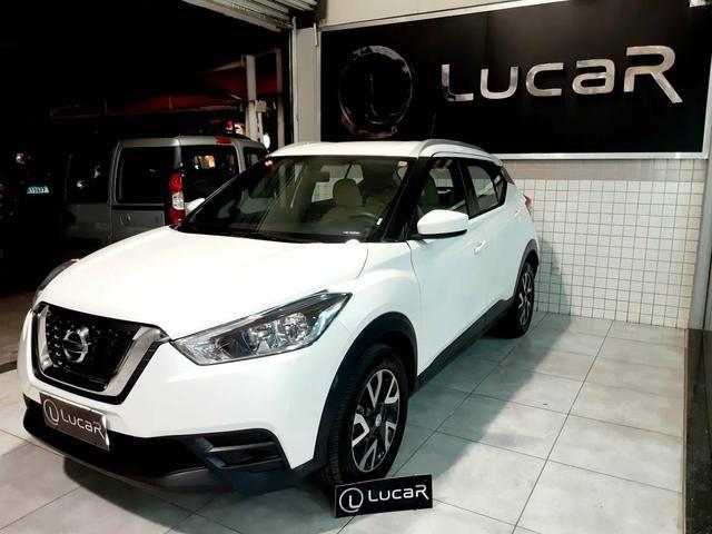Nissan Kicks S 1.6 Flex Xtronic 2018 - Foto 5