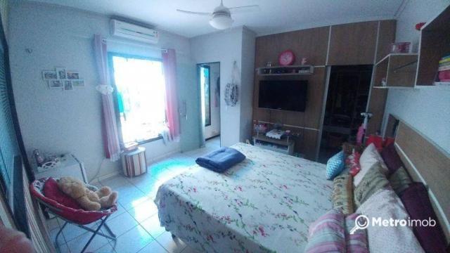 Casa com 3 dormitórios à venda, 180 m² por R$ 450.000,00 - Turu - São Luís/MA - Foto 18