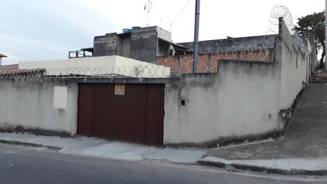 Terreno planissimo, murado, de esquina , 15 metros frente para Rua - 120 Mil - Foto 6