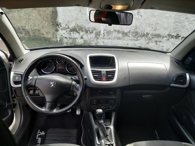 Peugeot 207 Passion XS 1.6 - Foto 3