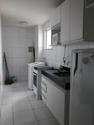 Apartamento Sala/Quarto Mobiliado na Ponta D'areia - Foto 12