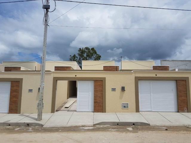 Lançamento casas na região de Messejana bairro Pedras ancuri