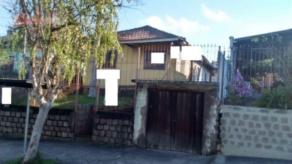 Terreno Residencial à venda, Protásio Alves, Porto Alegre - TE0263.