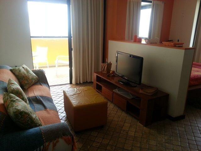 Apartamento a venda em Patamares, 1 suite, vista mar, 71 m2 - Foto 9