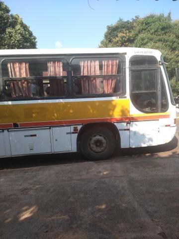 Vende-se ônibus - Foto 7