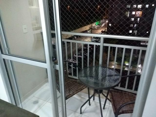 RSB IMÓVEIS Alugo no Ecoparque excelente apartamento mobiliado - Foto 12