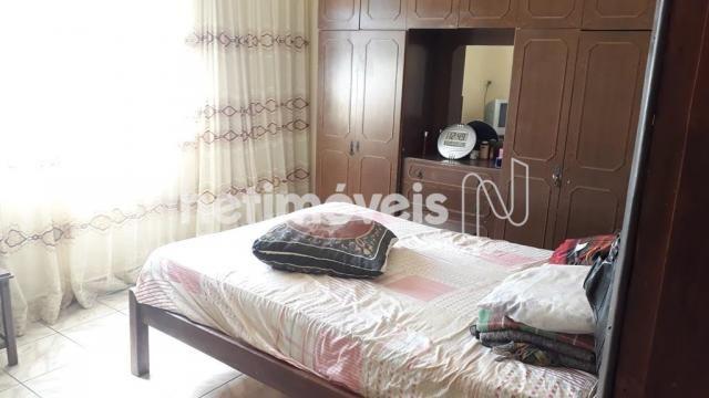 Casa à venda com 5 dormitórios em Novo glória, Belo horizonte cod:766818 - Foto 10