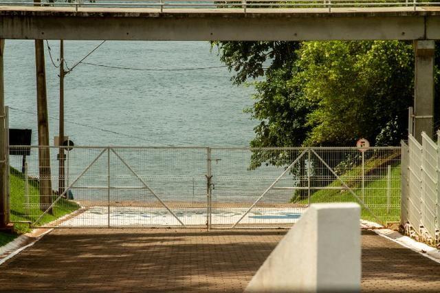 Terreno a venda - Condomínio Águas do Paraná - Foto 12