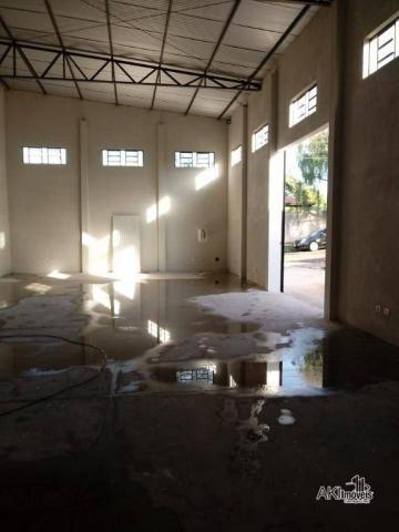 Barracão à venda, 200 m² por R$ 360.000 - Conjunto Habitacional Itatiaia - Maringá/PR - Foto 10