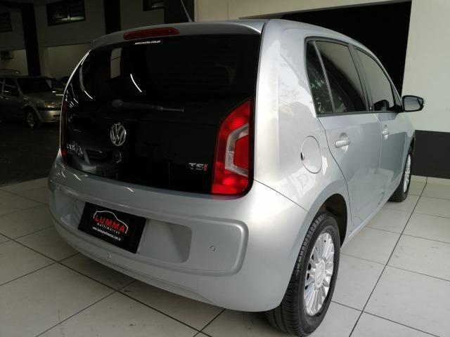 Volkswagen up tsi 1.0 flex completo!!!!!!!! - Foto 9