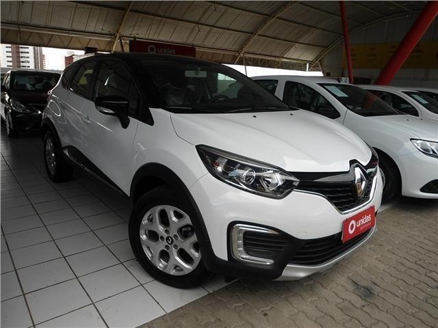 Renault Captur Zen 1.6 16v SCe X-Tronic para clientes exigentes