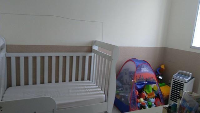 Apartamento com 2 dormitórios à venda, 45 m² por R$ 148.000 - Villa Branca - Jacareí/SP - Foto 9