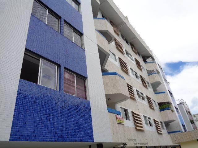 Rio Vermelho com 3/4 e 116m² no Edf. Bosque das Vivendas - Foto 2
