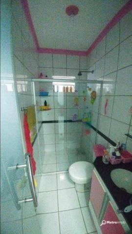 Casa com 3 dormitórios à venda, 180 m² por R$ 450.000,00 - Turu - São Luís/MA - Foto 10