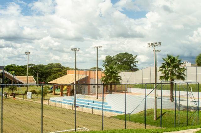 Terreno a venda - Condomínio Águas do Paraná - Foto 7