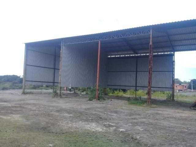Galpão com 800 m² - Foto 9