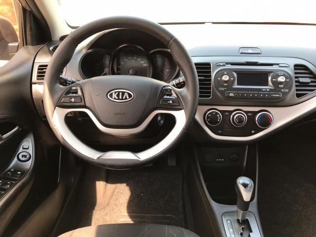 Kia Motors Picanto 1.1 - Foto 8