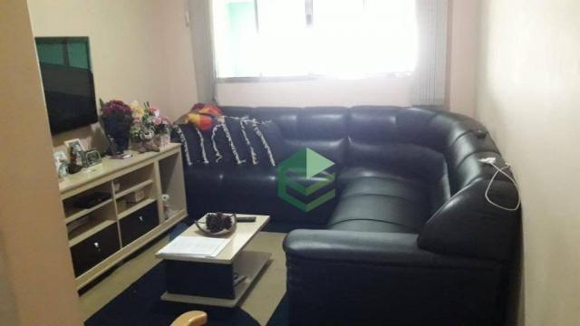 Sobrado com 2 dormitórios à venda, 150 m² por R$ 550.000 - Alves Dias - São Bernardo do Ca - Foto 13