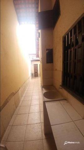Casa de Condomínio com 3 dormitórios para alugar, 80 m² por R$ 2.500/mês - Vila Vicente Fi - Foto 17