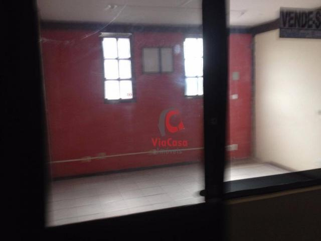 Sala Comercial à venda no Centro - Rio das Ostras, 22 m² por R$ 60 mil - Foto 3