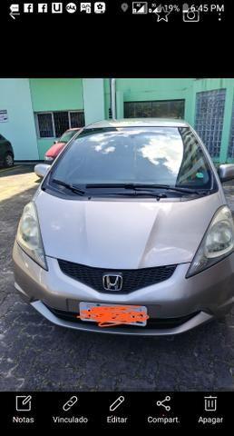 Honda Fit automatico - Foto 7