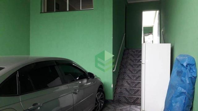 Sobrado com 2 dormitórios à venda, 150 m² por R$ 550.000 - Alves Dias - São Bernardo do Ca - Foto 5