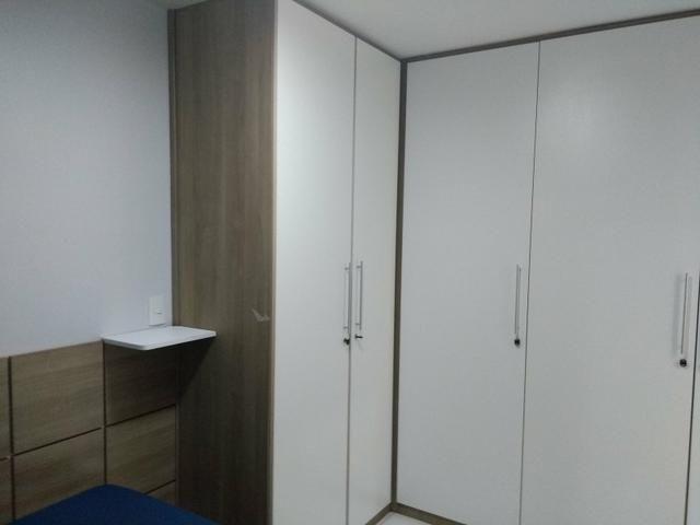 RSB IMÓVEIS Alugo no Ecoparque excelente apartamento mobiliado - Foto 19
