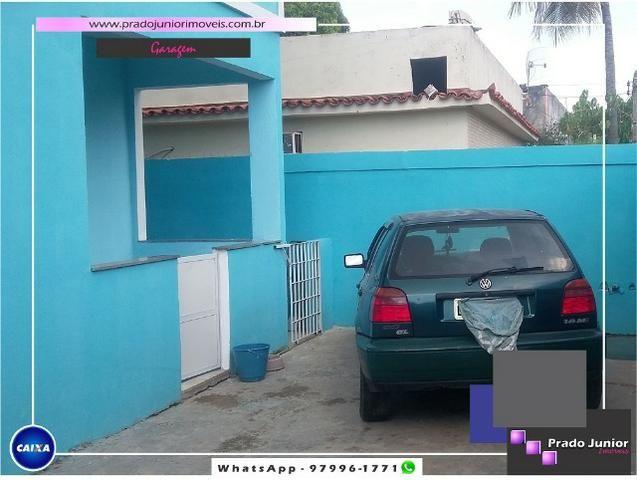 Casa Independente , 2 quartos , 200 m² , quintal, kit net no segundo andar e terraço - Foto 8