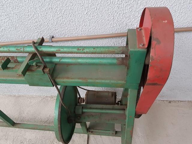 Barbada. Máquina de cortar chapa - Foto 6