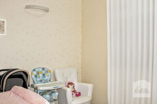 Apartamento à venda com 3 dormitórios em Havaí, Belo horizonte cod:258391 - Foto 9