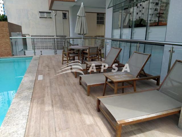 Apartamento para alugar com 1 dormitórios em Barra, Salvador cod:30216 - Foto 10