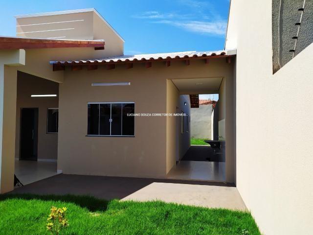 Casa à venda com 3 dormitórios em Guanandi ii, Campo grande cod:263 - Foto 8