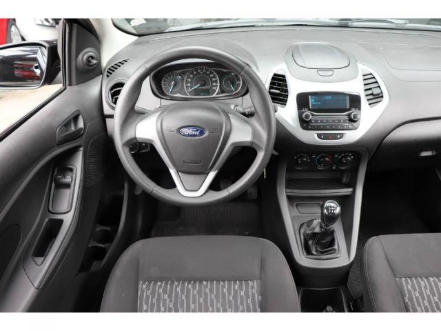 Ford KA HATCH SE 1.0 - Foto 8