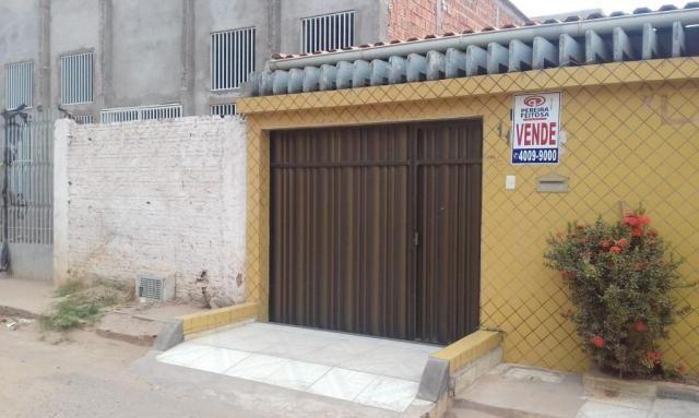 Casa com 2 dormitórios à venda, 101 m² por r$ 160.000 - cohatrac - são luís/ma - Foto 19