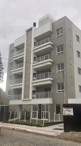 Prédio novo, entrega em dez/2019! Localização privilegiada, no centro de Tijucas - Foto 2