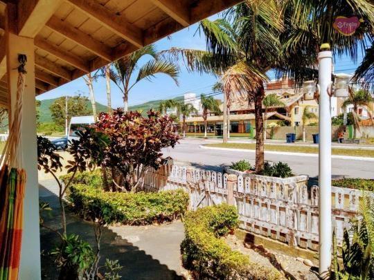 Casa à venda com 5 dormitórios em Açores, Florianópolis cod:A1043 - Foto 19