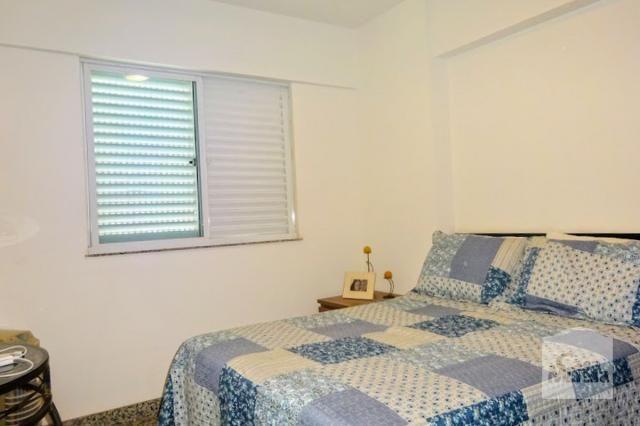 Apartamento à venda com 4 dormitórios em Buritis, Belo horizonte cod:258412 - Foto 9