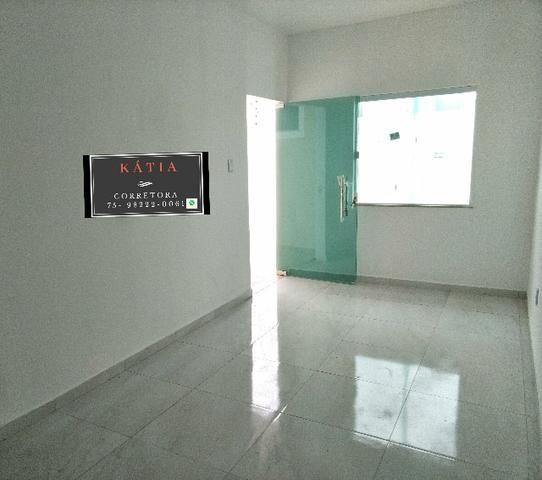 Atenção-Casas Com Alto Padrão. TOP! Na Conceição, Com Laje, Suíte e Com Corredor - Foto 6