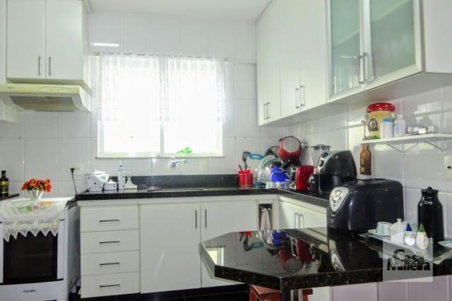 Apartamento à venda com 4 dormitórios em Buritis, Belo horizonte cod:258412 - Foto 18