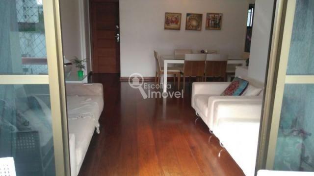Apartamento 3 quartos a venda, amplo nascente r$ 460.000,00 rio vermelho - Foto 5
