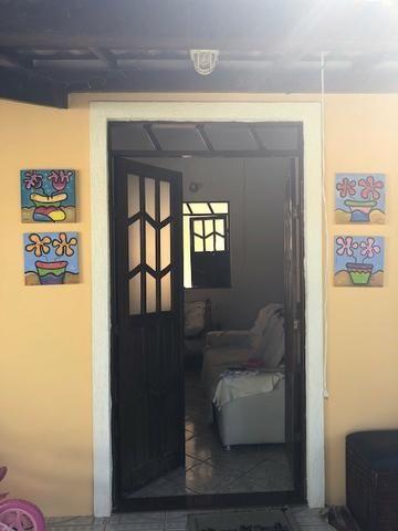 Casa Carnaval Condomínio Parque do Jacuípe 2/4 Piscina - Foto 7