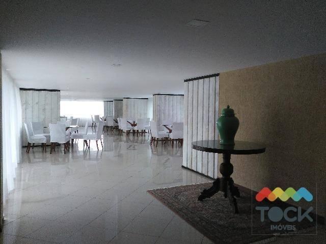 Apartamento com 4 dormitórios à venda, 195 m² por r$ 700.000 - barra - salvador/ba - Foto 9