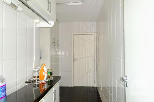 Apartamento à venda com 4 dormitórios em Buritis, Belo horizonte cod:258412 - Foto 15