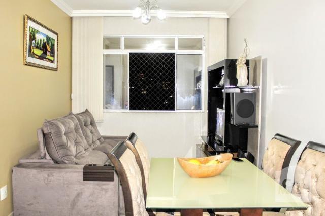Apartamento à venda com 3 dormitórios em Havaí, Belo horizonte cod:258391