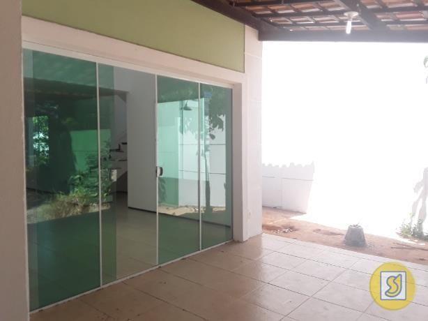Casa de condomínio para alugar com 4 dormitórios em Centro, Eusebio cod:50524 - Foto 13