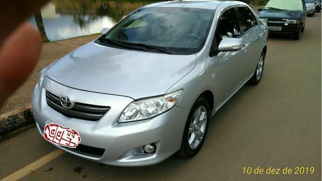 Toyota Corolla XEi 1.8 Flex automático 09/10 - Foto 6